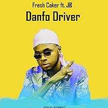 Danfo Driver (feat. JB) [Explicit]