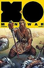 X-O Manowar (2017) Vol. 5: Barbarians (X-O Manowar (2017-))
