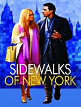 Best the sidewalks of new york Reviews