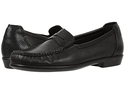 SAS Penny J (Black) Women