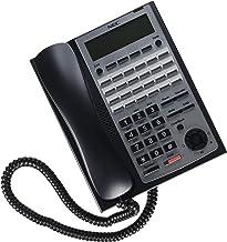"NEC NEC-1100161 SL1100 IP Telephone with 24 Buttons, 4.2"", Black (Renewed) photo"
