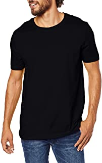 Camiseta Manga Curta Básica, Hering, Masculino