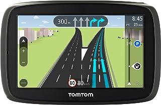 TomTom Start 50 Navigationssystem, onboard Europa fest, 16:9