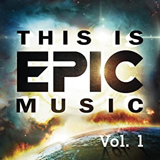 THIS IS EPIC MUSIC Vol.1