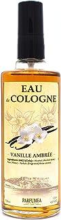 Eau de Cologne VANILLE AMBRÉE 125 ml
