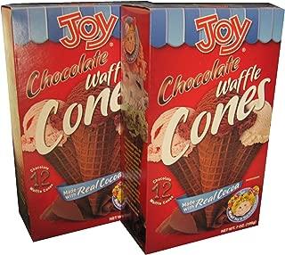 Best oreo chocolate ice cream cones Reviews