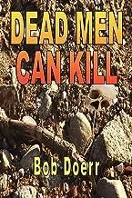 Dead Men Can Kill: (A Jim West Mystery Thriller Series Book 1) (1)