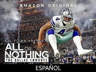 Todo o Nada: Los Vaqueros de Dallas - Temporada 3