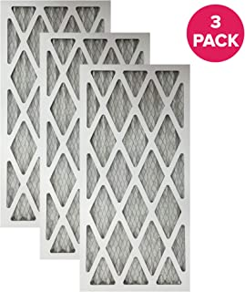 Crucial Air Furnace Air Purifier Filter Replacement Parts # 965661-01 DY-96566101 - Compatible With MERV Models - Filters Measure 16