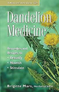 Best dandelion medicinal recipes Reviews