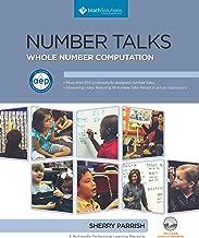 Number Talks: Whole Number Computation, Grades K-5 PDF
