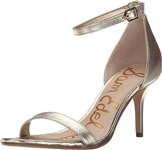 Women's Patti Heeled Sandal