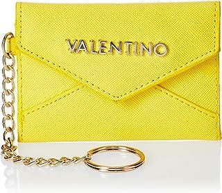 VALENTINO Womens Cross Body Bag, Yellow - VPS3XZ811