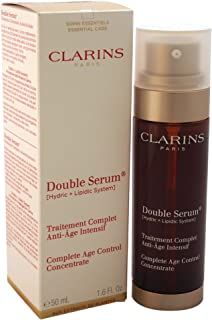 Clarins*_Double Serum Complete Age Control Concentrate 海外卖家正品直邮