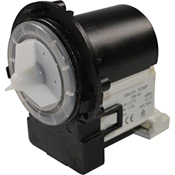 Amazon Com Hqrp Drain Pump Works With Lg 4681ea2001t Ap5328388 Wm3470hwa Wm3550hvca Wm3570hva Wm3670hva Wm3770hwa Wm3987hw Wm4070hva Wm4370hka Wm5000hva Wm8000hwa Wm8100hva Wm8500hva Wm9000hva Wm9500hk Washer Home Improvement