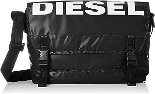 Boldmessage F-Bold Messenger-Cross Bodybag