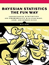 Bayesian Statistics the Fun Way: Understanding Statistics and Probability with Star Wars, LEGO, and Rubber Ducks PDF