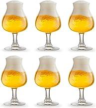 Libbey Iseo Ölglas - 260 ml / 26 cl - 6 Stk. - Fot - Perfekt För Ölprovning