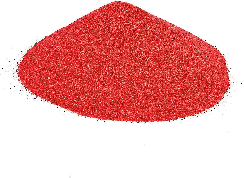 Sandtastik Products Ltd - Red Bulk Sand Kids Ranking TOP7 Now on sale Crafts 5Lb for