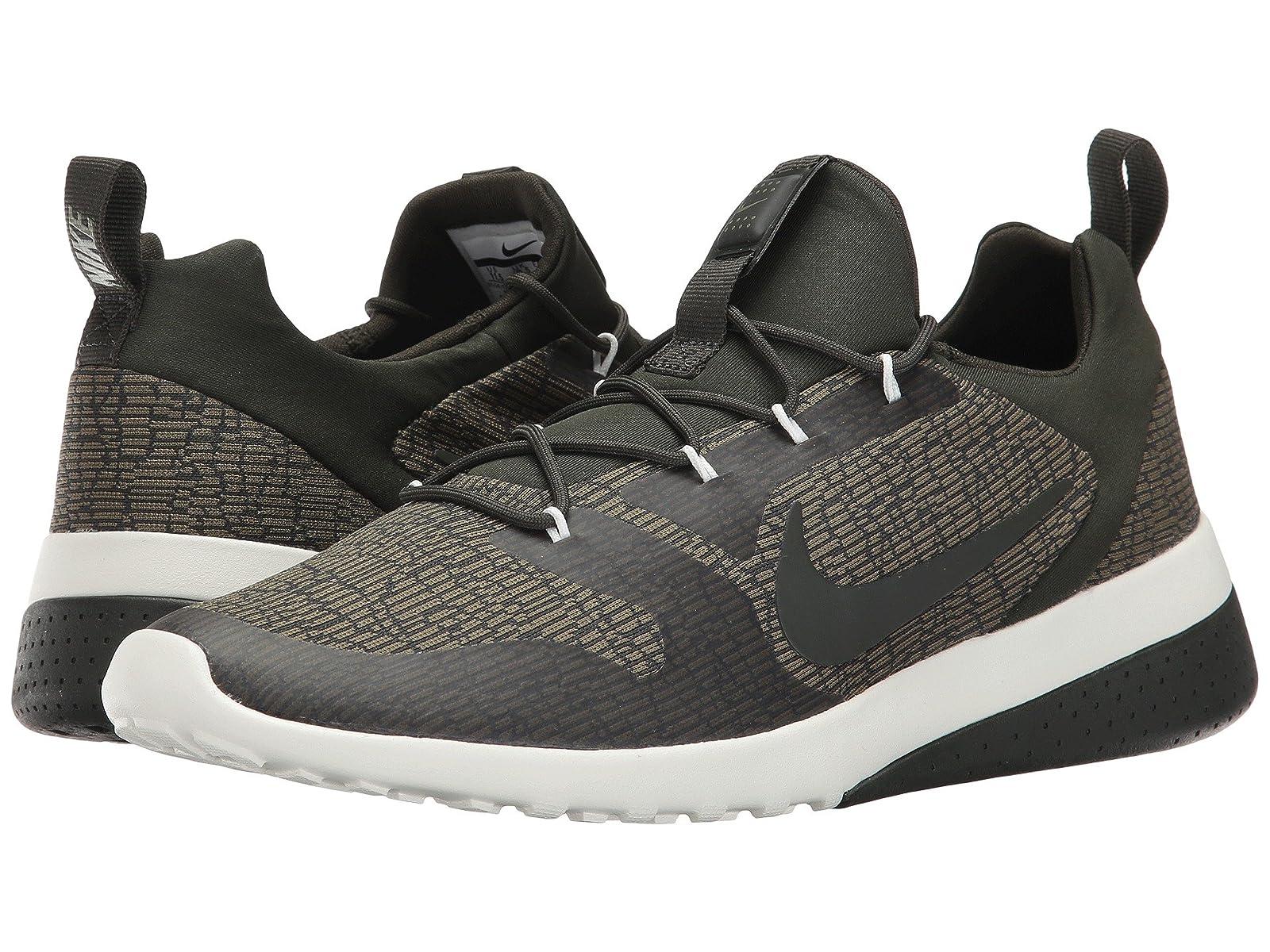 Nike CK RacerCheap and distinctive eye-catching shoes