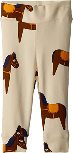 mini rodini - Horse Leggings (Infant)