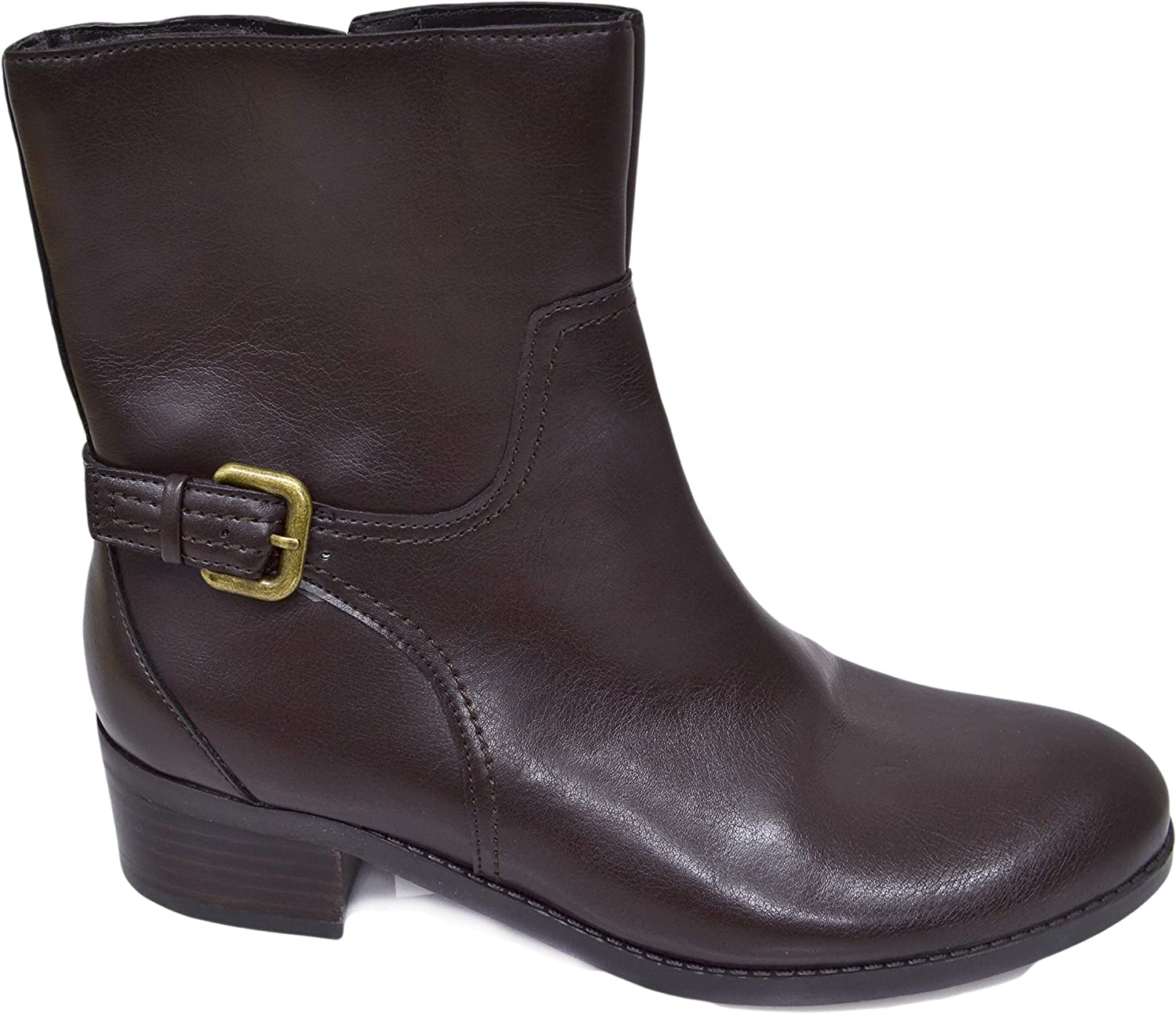 Marc Fisher Trist 2 Womens Brown Fashion Ankle Boots