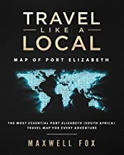 Travel Like a Local - Map of Port Elizabeth: The Most Essential Port Elizabeth (South Africa) Travel Map for Every Adventure