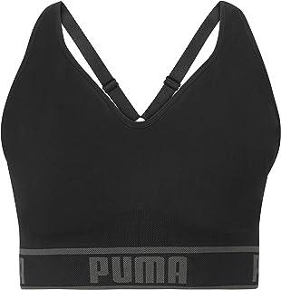 PUMA Women's Solstice Seamless Sports Bra