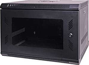 "12U 450mm Deep 19"" Rack System"