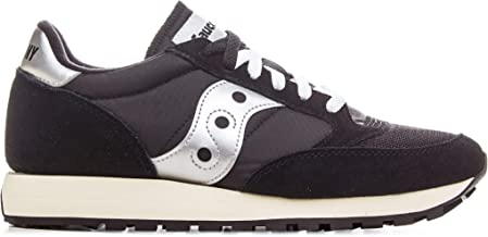 Saucony Luxury Fashion Donna 7036810 Nero Sneakers