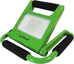 LED Rechargeable Work Light, Bright Lamp, Great for Home-Office-Car-Outside/in, Use as Emergency Spotlight Or Flashlight -...