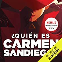 ¿Quien Es Carmen Sandiego? [Who Is Carmen Sandiego?]