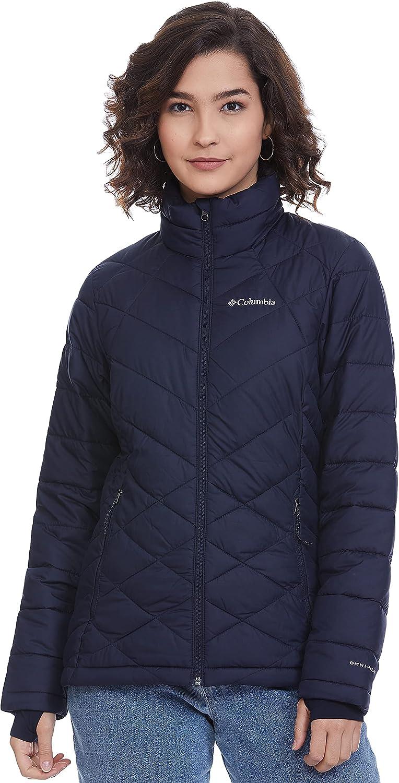 Columbia Women's Heavenly store Purchase Jacket