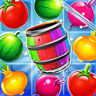 Best vegetable candy crush Reviews