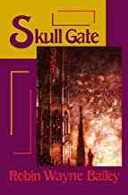 Skull Gate (Saga of Frost Book 2)