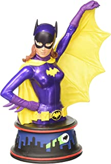 DIAMOND SELECT TOYS Batman 1966 Classic TV Series: Batgirl Resin Bust