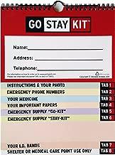 Go Stay Kit - The Ultimate Emergency Preparedness Kit - Individual