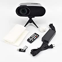Total HomeFX 28065 Projector Decoration Kit Pro Digital Projector Decorating Kit with HDMI and Bluetooth