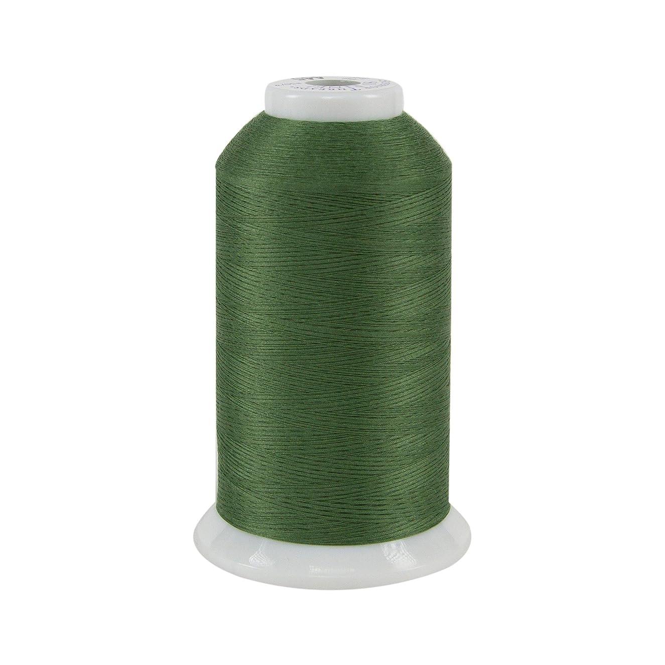 Superior Threads 11602-445 So Fine Fern 3-Ply 50W Polyester Thread, 3280 yd