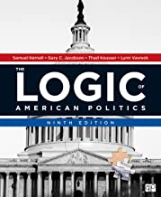 the american congress 8th edition