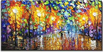 Best acrylic painting 3 piece Reviews