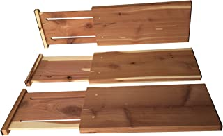 Best red cedar dresser Reviews