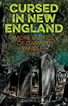 Cursed in New England: More Stories of Damned Yankees