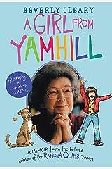 A Girl from Yamhill: A Memoir Kindle Edition