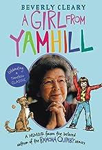A Girl from Yamhill: A Memoir