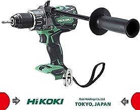 Hikoki DV36DAW2Z - Taladro, 36 V