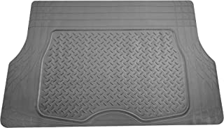 FH Group F16401GRAY Gray Trimmable Cargo Mat/Trunk Liner (Premium Quality)