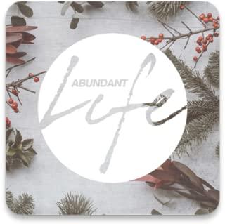 abundant life church app