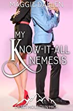 My Know-It-All Nemesis: A Sweet YA Romance (Sweet Mountain High Series Book 2)