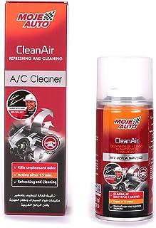 Moje CleanAir - AC/Cleaner New Car - 150ml, 5905694015970